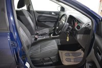 USED 2009 58 FORD FOCUS 1.8 STYLE TDCI 5d 115 BHP