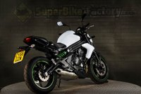 USED 2017 66 KAWASAKI ER-6N FFF ABS  GOOD & BAD CREDIT ACCEPTED, OVER 500+ BIKES IN STOCK