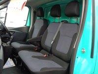 USED 2015 65 VAUXHALL VIVARO 1.6 2900 L2H1 CDTI P/V ECOFLEX 1d 89 BHP