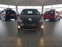 2013 RENAULT CLIO 1.1 DYNAMIQUE TOMTOM 16V 3d 75 BHP £4995.00