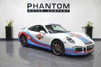 2015 PORSCHE 911 3.8 CARRERA S PDK 2d AUTO 400 BHP £81990.00