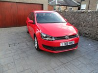 USED 2009 59 VOLKSWAGEN POLO 1.2 SE 5d 60 BHP VERY LOW MILES. 1 OWNER. FULL SERVICE HISTORY. LONG MOT.