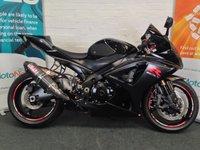 2008 SUZUKI GSXR 1000 999cc GSXR 1000 K7  £4890.00