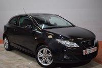 2011 SEAT IBIZA 1.4 GOOD STUFF 3d 85 BHP £5350.00