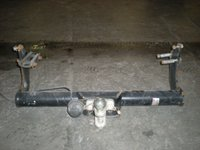 2006 FORD TRANSIT FORD TRANSIT CREW CAB TOW BARS 2014 £29.95