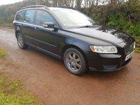 2008 VOLVO V50 1.8 S 5d 124 BHP £SOLD