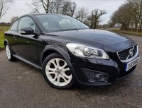 "2011 VOLVO C30 1.6 DRIVE SE S/S 3d 17"" ALLOYS & EXTRAS £4275.00"