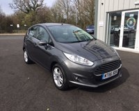 USED 2016 66 FORD FIESTA 1.0 ZETEC NAVIGATOR ECOBOOST (100PS) THIS VEHICLE IS AT SITE 2 - TO VIEW CALL US ON 01903 323333