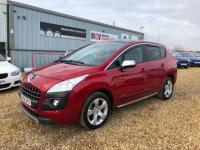 USED 2011 61 PEUGEOT 3008 1.6 HDi FAP Exclusive 5dr LOW RATE FINANCE AVAILABLE