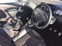 USED 2012 12 PEUGEOT 308 1.6 THP SW ALLURE 5d 156 BHP