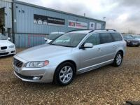 2013 VOLVO V70 2.0 D4 Business Edition 5dr (start/stop) £6990.00