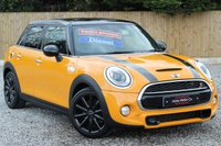 USED 2015 64 MINI HATCH COOPER 2.0 COOPER SD 5d 168 BHP HUGE SPEC, CHILI PACK, SAT-NAV & MUCH MORE.