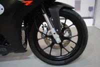 USED 2015 65 APRILIA RS4 125cc 125
