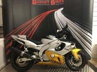 2000 YAMAHA YZF600R 599cc YZF 600 R THUNDER CAT  £1799.00