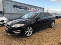 USED 2011 61 FORD MONDEO TDCi Titanium X Sport 5dr LOW RATE FINANCE AVAILABLE