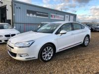 2011 CITROEN C5 3.0 HDi V6 Exclusive 4dr £6990.00