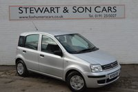 USED 2008 08 FIAT PANDA 1.2 DYNAMIC 5d 59 BHP We have recently signed up with Warranty Wise, we can offer a warranty on each car to suit yourself.  Warranty Wise are one of the most respected car warranty companies in the UK, please check the internet for their reviews.