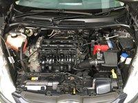 USED 2009 59 FORD FIESTA 1.6 ZETEC S 3d 118 BHP
