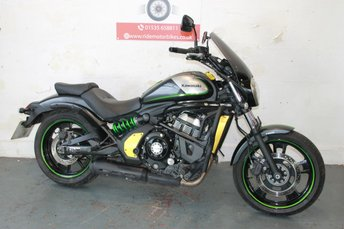View our KAWASAKI EN