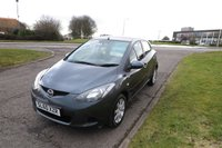 USED 2010 60 MAZDA 2 1.3 TS2 5d Alloys,Air Con,Very Tidy Alloys,Air Con,54mpg Very Clean