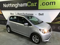 2015 SEAT MII 1.0 SE 5d AUTO 74 BHP £7295.00