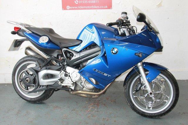 2008 BMW F SERIES F 88484 ST
