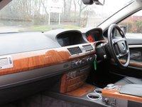 USED 2008 08 BMW 7 SERIES 3.0 730D SE 4d AUTO 228 BHP