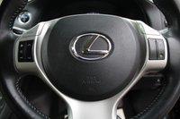 USED 2011 61 LEXUS CT 1.8 200H SE-L 5d AUTO 136 BHP