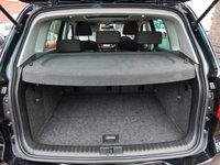 USED 2010 60 VOLKSWAGEN TIGUAN 2.0 MATCH TDI BLUEMOTION TECHNOLOGY 5d 138 BHP PAN ROOF, HEATED SEATS, PARK ASSIST, F.S.H, DAB RADIO