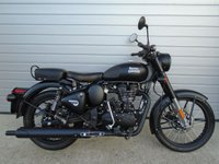 USED 2019 19 ROYAL ENFIELD BULLET BULLET STEALTH..BOOK A TEST RIDE!!