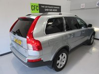 USED 2011 11 VOLVO XC90 2.4 D5 SE LUX AWD 5d AUTO 197 BHP FULLY LOADED WITH EVERY EXTRA
