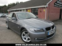 2010 BMW 3 SERIES 320D EXCLUSIVE EDITION 4dr £5990.00