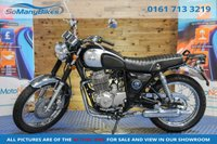 USED 2016 16 MASH ROADSTAR XY 400 - Low miles!