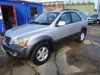2009 KIA SORENTO 2.5 XS CRDI 5d AUTO 139 BHP £5495.00
