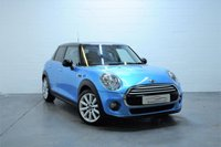 2014 MINI HATCH COOPER 1.5 COOPER D 5d 114 BHP £8695.00