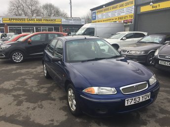 View our ROVER 200