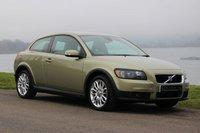 2008 VOLVO C30 1.6 D SE 3d 110 BHP £3650.00