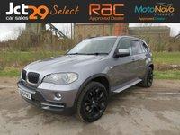 2009 BMW X5 3.0 D SE 5d 232 BHP £8990.00