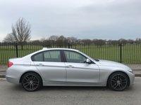 2013 BMW 3 SERIES 2.0 320D EFFICIENTDYNAMICS 4d 161 BHP £9995.00