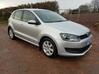 USED 2010 60 VOLKSWAGEN POLO 1.2 SE 5d 70 BHP **LOVELY CONDITION**SUPERB DRIVE**2 OWNERS**