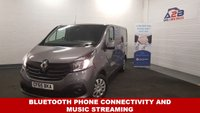 USED 2016 65 RENAULT TRAFIC 1.6 SL27 SPORT DCI 115 BHP SWB with Sat Nav Air Con DAB Touchscreen Radio *Over The Phone Low Rate Finance Available*   *UK Delivery Can Also Be Arranged*           ___       Call us on 01709 866668 or Send us a Text on 07462 824433