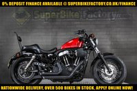 USED 2013 13 HARLEY-DAVIDSON SPORTSTER FORTY EIGHT XL 1200 X GOOD & BAD CREDIT ACCEPTED, OVER 500+ BIKES IN STOCK