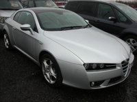 2006 ALFA ROMEO BRERA 2.4 JTDM SV 2d 197 BHP £3000.00