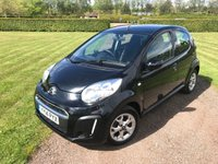 USED 2014 14 CITROEN C1 1.0 EDITION 5d 67 BHP Full Service History, MOT 03-19, Recent Service,  Full Service History, MOT 03/19, Recently Serviced, X2 Keys, Aircon, Electric Windows, Cd/Stereo Aux Socket, Very Very Clean And Tidy Example, Daytime Running Lights,  Full Carpet Mat Set, £0 Road Tax, Excellent Fuel Economy, Ideal First Car, Cheapest Insurance Band, Drives And Looks Perfectly, You Will Not Be Dissapointed,