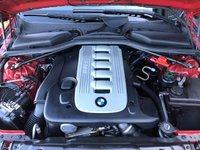 USED 2008 BMW 5 SERIES 3.0 530D M SPORT 4d AUTO 232 BHP