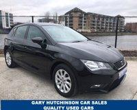 2014 SEAT LEON 1.6 TDI SE 5d 105 BHP £5995.00