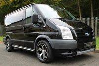 2009 FORD TRANSIT 2.2 260 SPORT LR 1d 140 BHP £8000.00