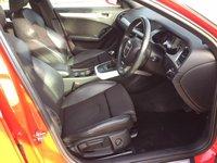 USED 2008 08 AUDI A4 2.0 TDI S LINE 4d 141 BHP Full service history, Front & Rear parking sensors, Bluetooth