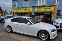2009 BMW 3 SERIES  320i M SPORT HIGHLINE 2d AUTOMATIC 168 BHP £9999.00