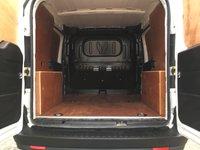 USED 2015 15 FIAT DOBLO 1.2 16V MULTIJET 1d 90 BHP